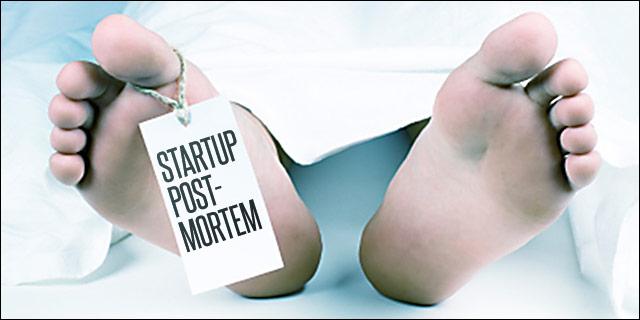 Топ-10 причин провала вашего стартапа